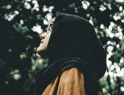 Mental Health Benefits of Practicing Islam