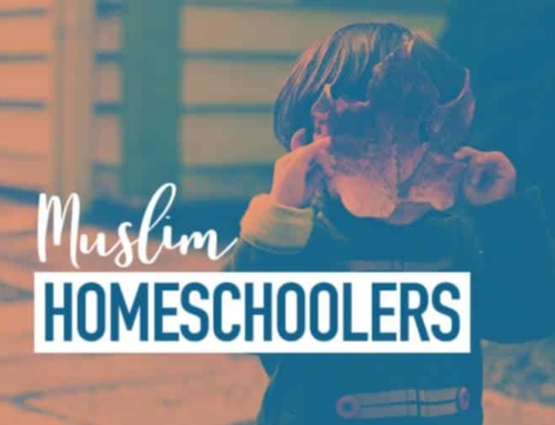 Muslims Homeschoolers