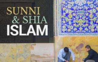 Sunni Shia Islam