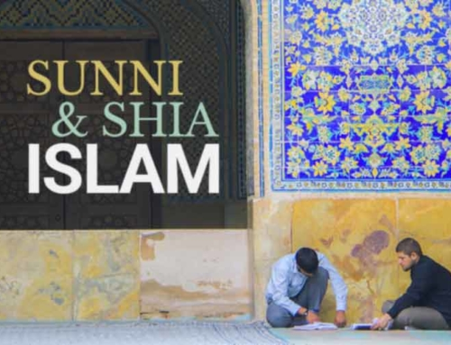 What is the difference between Sunni and Shia Islam?