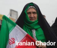 Iranian Chador
