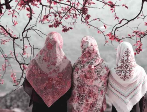 Frequently Asked Questions About Muslim Women and the Veil