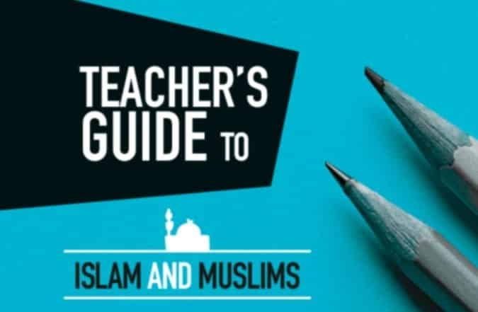 Teacher's Guide to Islam and Muslims