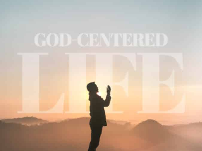 A God-Centered Life Leads to Psychological & Emotional Well-Being