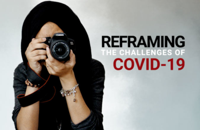 Reframing the Challenges of Covid-19