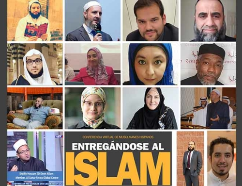 WhyIslam Hosts First International Virtual Hispanic Muslim Conference