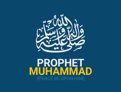 Prophet Muhammad (peace be upon him) Infographic