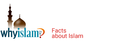 Facts about the Muslims & the Religion of Islam – Toll-free hotline 1-877-WHY-ISLAM Logo
