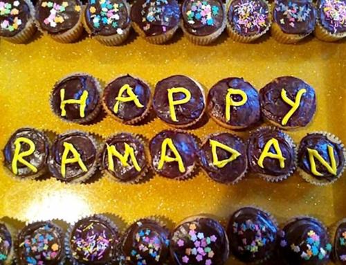 How American Muslims Celebrate Ramadan