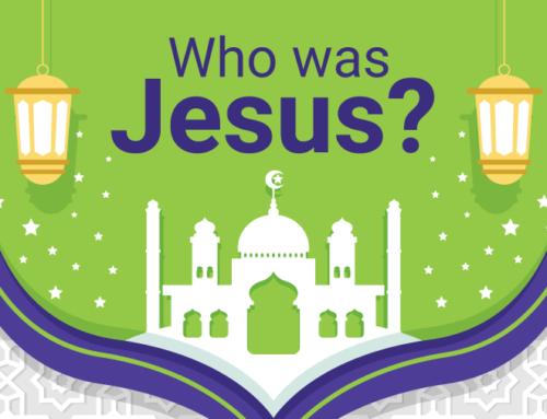 Jesus Infographic