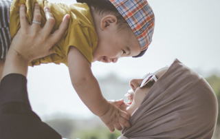 Mother's Status in Islam
