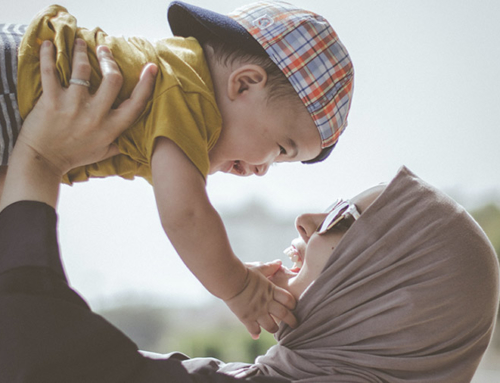 Four Sayings that Show a Mother's Status in Islam