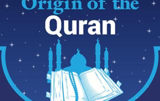 Origins of the Quran