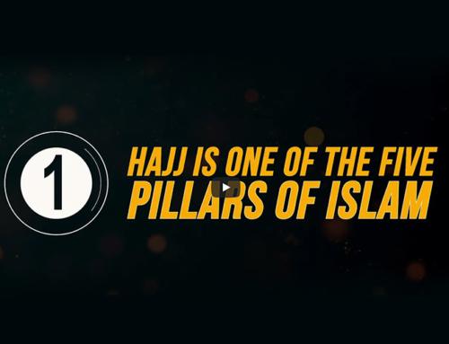 The Hajj Pilgrimage | Islam Explained