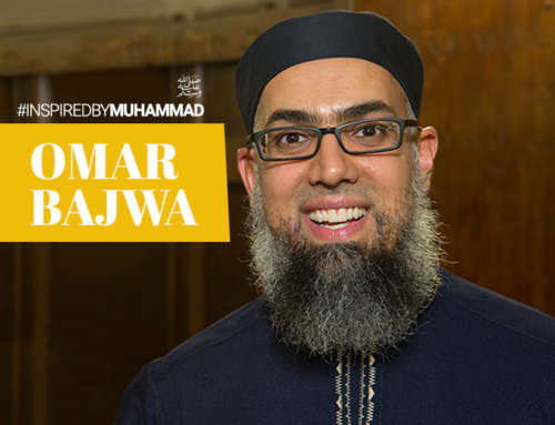 Inspired by Muhammad (Peace Be Upon Him): Caring for His Flock – Omer Bajwa