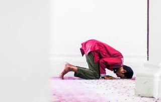 Muslim Prayer (Salah)